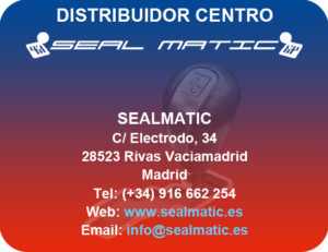 distribuidor seal matic