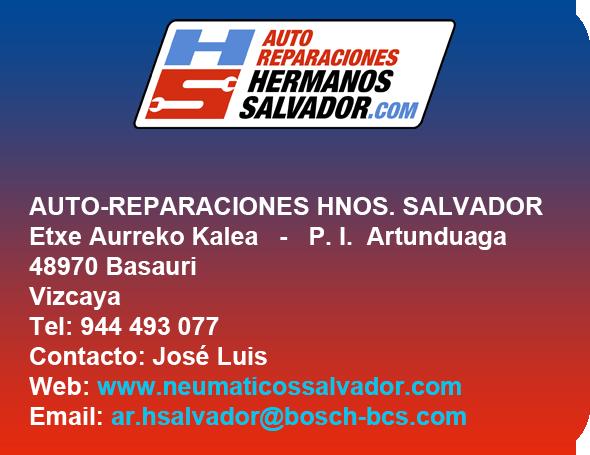 Auto-Reparaciones Hnos. Salvador