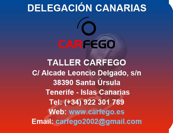 Carfego