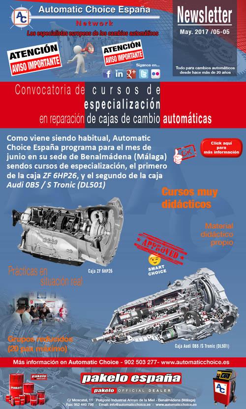 Curso Málaga p