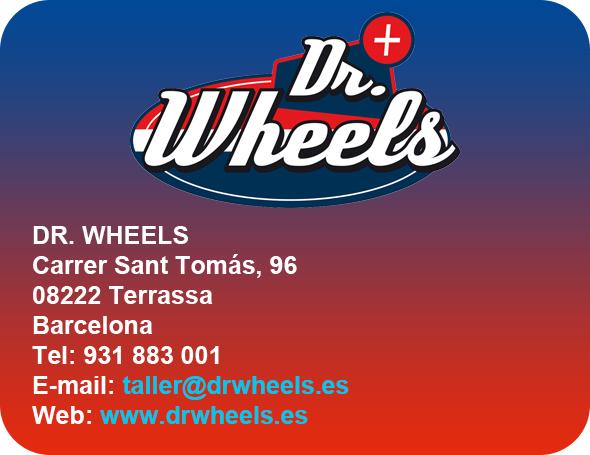 Dr Wheels