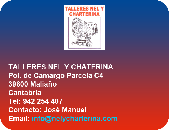 Pastilla atx-2 Nel y Charterina