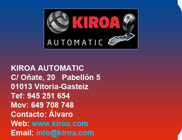 kiroa