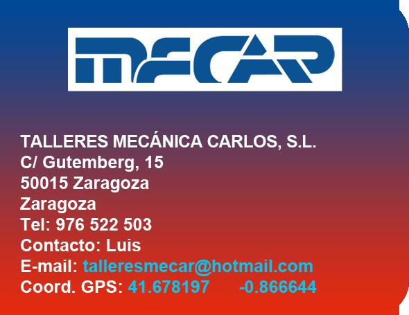 pastilla atx-2 Mecar
